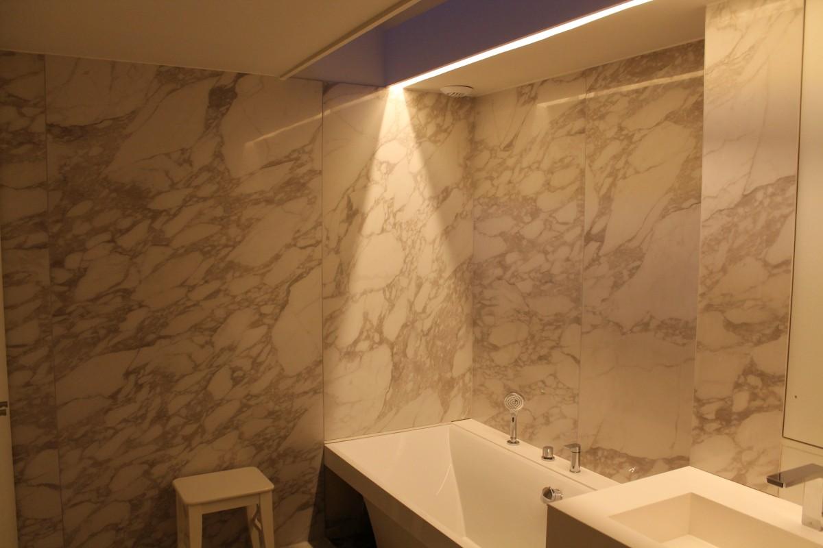 Salle De Bain Carrelage Marbre faïence et salle de bains |